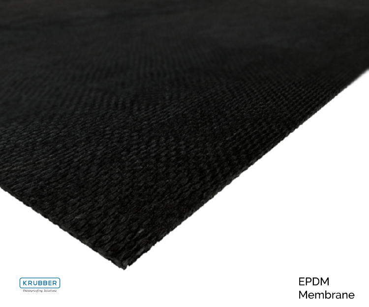 Krubber EPDM Membrane